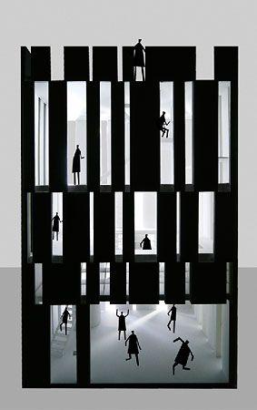Ferrous Park, Jun Igarashi Architects