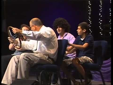 Reuber Play Funny Church Christmas Skit - You Did It For Me ...
