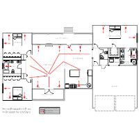 Residential Evacuation Plan    Emergency Planning Examples
