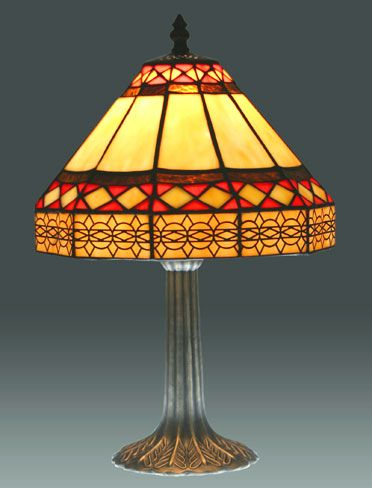 Tiffany Lamp Tiffany Style Lamp Stained Glass Lamps Lamp