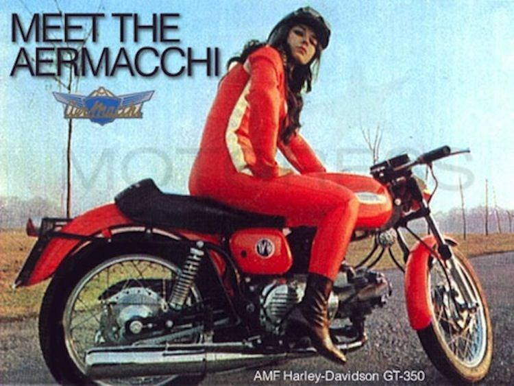 Motorcycle bikini covers