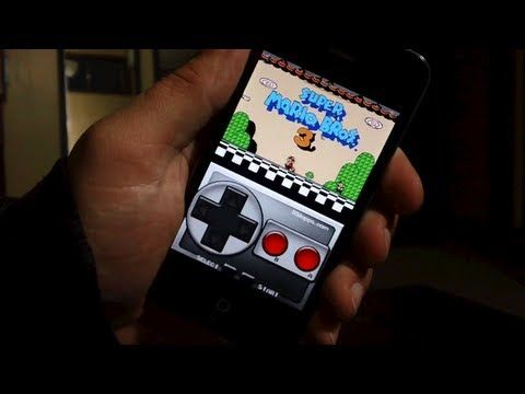 emulator games for iphone 6