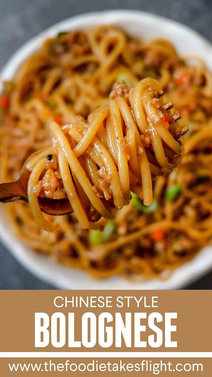 Recipe Noodles
