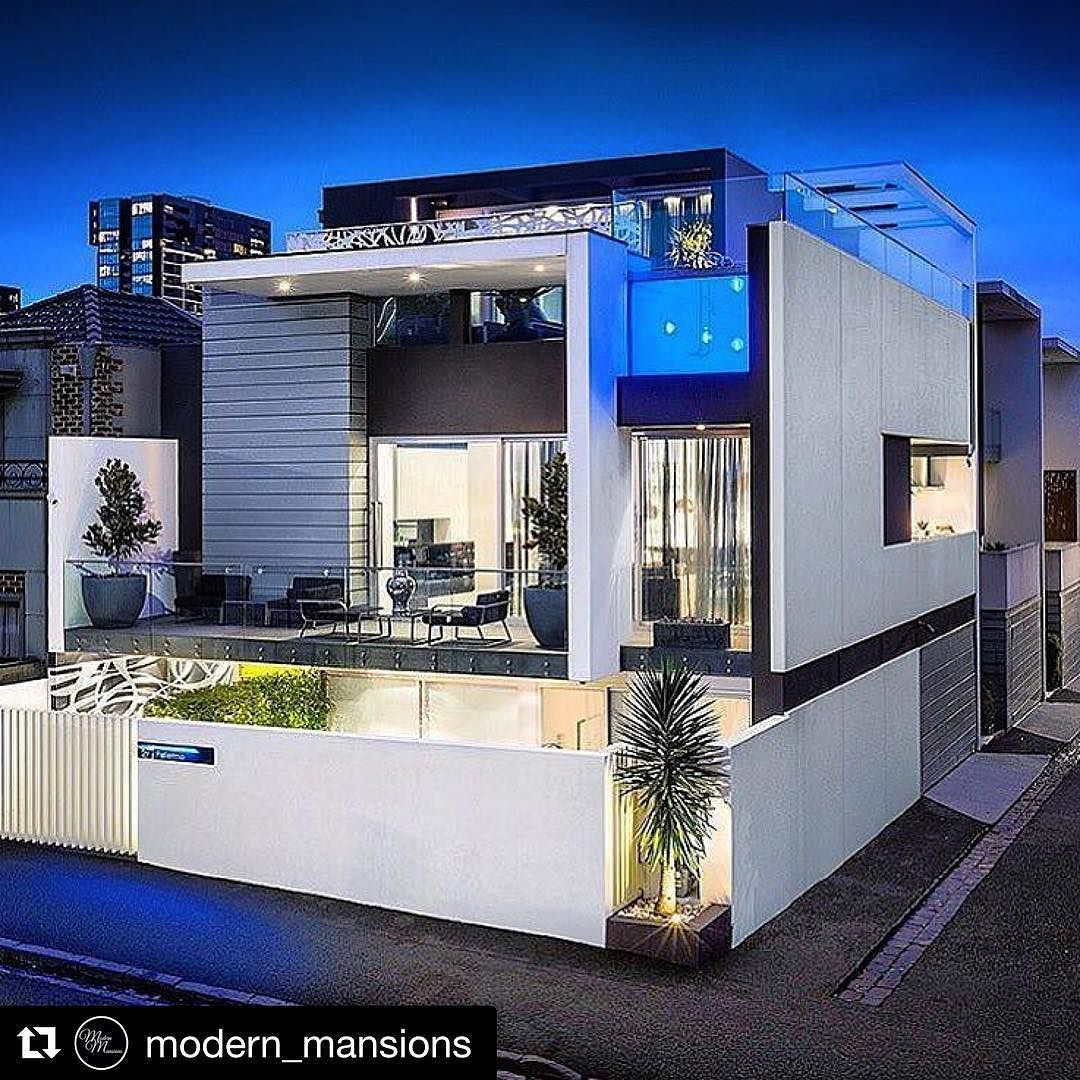 Modern Architecture Mansions repost @modern_mansions with @repostapp checkout @all.of