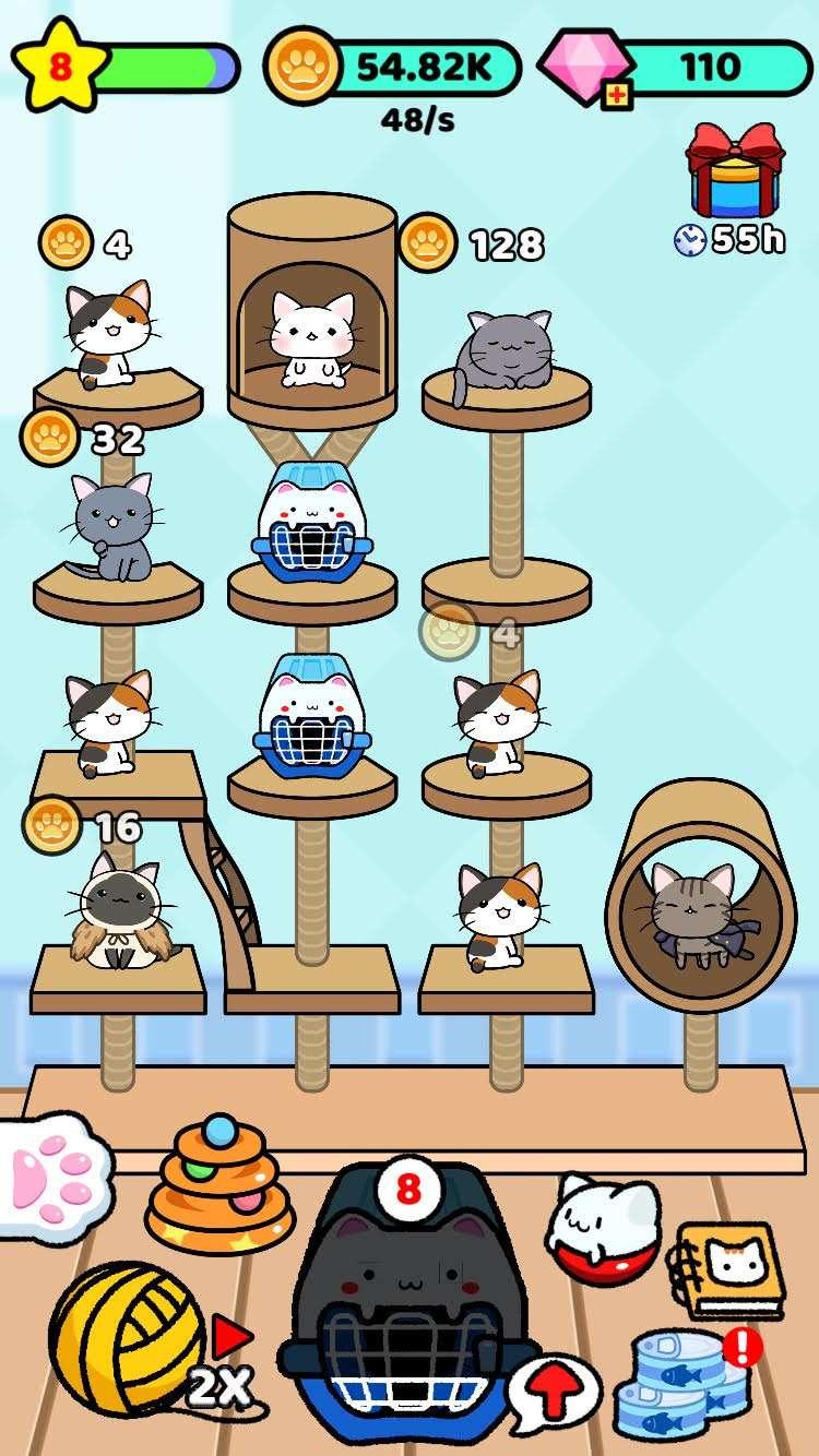 Cat Condo App Glitchez