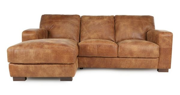 Best Caesar Left Hand Facing 3 Seater Chaise End Sofa Scandi 400 x 300