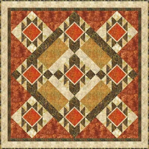 Robert Kaufman Fabrics Is A Wholesale Converter Of