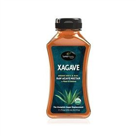 Bosch Xagave - 11.75 oz Bottle is a wonderful sweetener that will help you achieve your health goals, weight loss, improved digestion more energy or enhanced immune system.