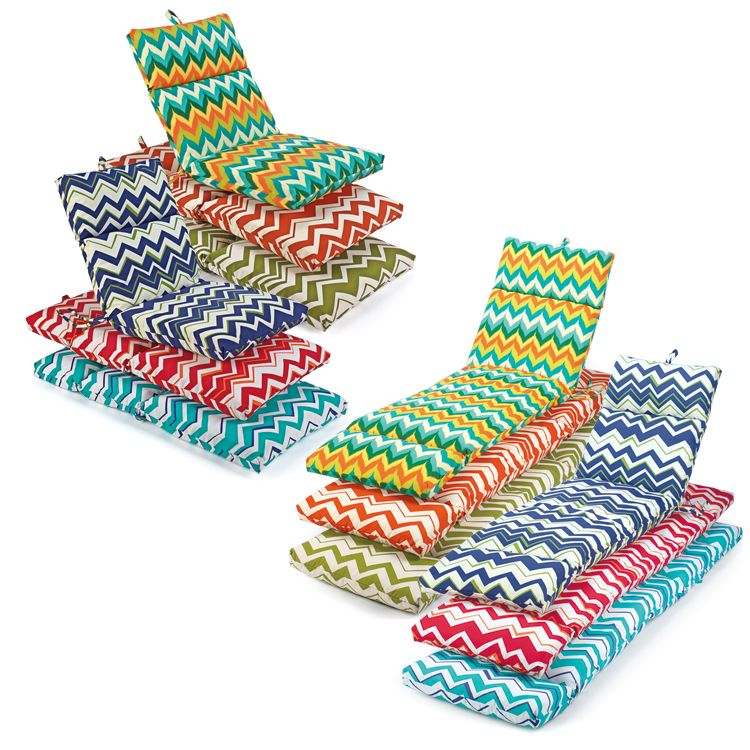 fashion outdoor chair cushions