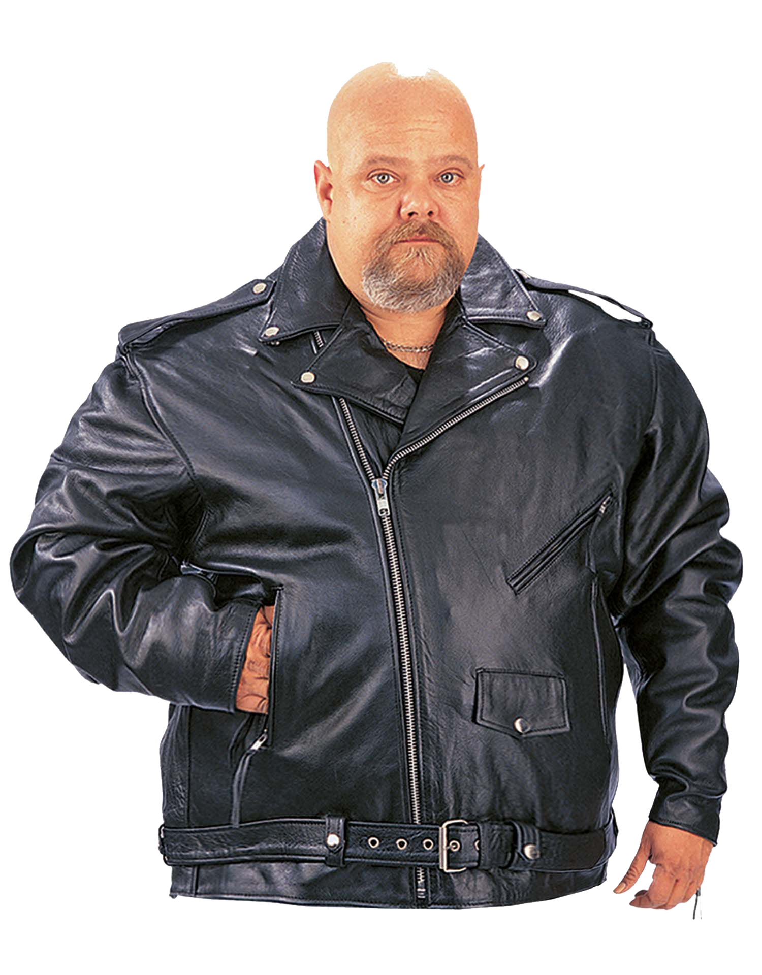 Brand New Now Available In Our Store Unik Men S Big An Check It Out Here Http Leatherlollipop Com P Mens Big And Tall Big And Tall Jackets Big And Tall [ png ]