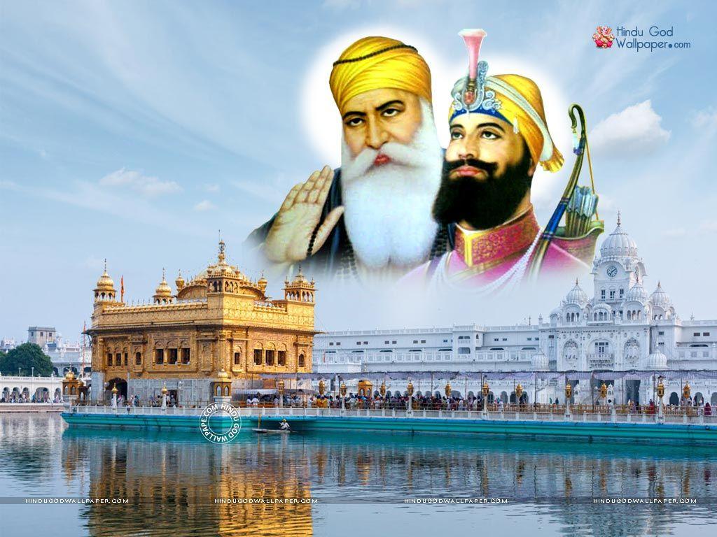 image result for guru nanak dev ji hd wallpaper for pc guru