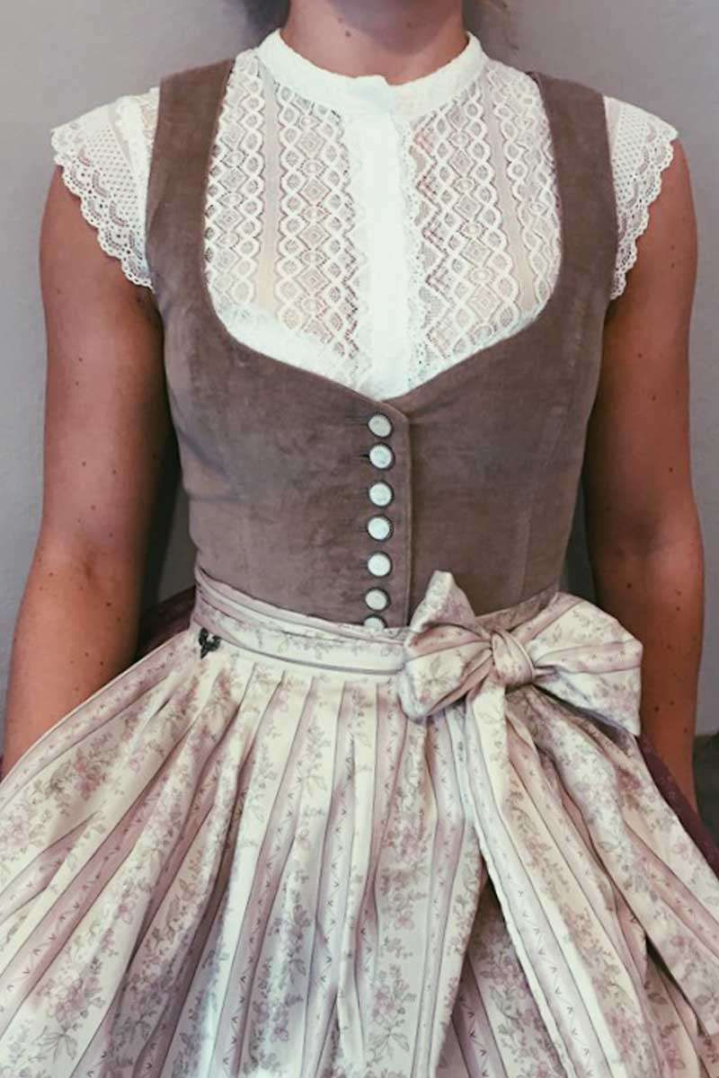 Photo of Lace blouse Sofi
