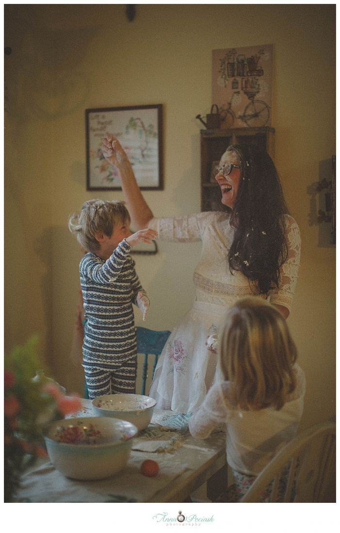 they are my life » Anna Pociask Photography, LLC  motherhood at its best