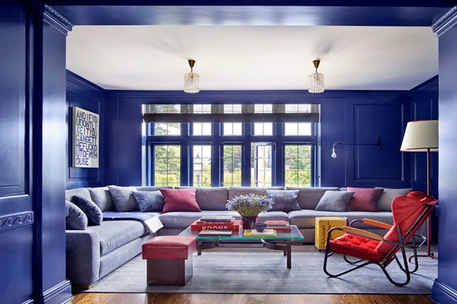 living room paint colors the 14 best paint trends to try on interior designer recommended paint colors id=70756