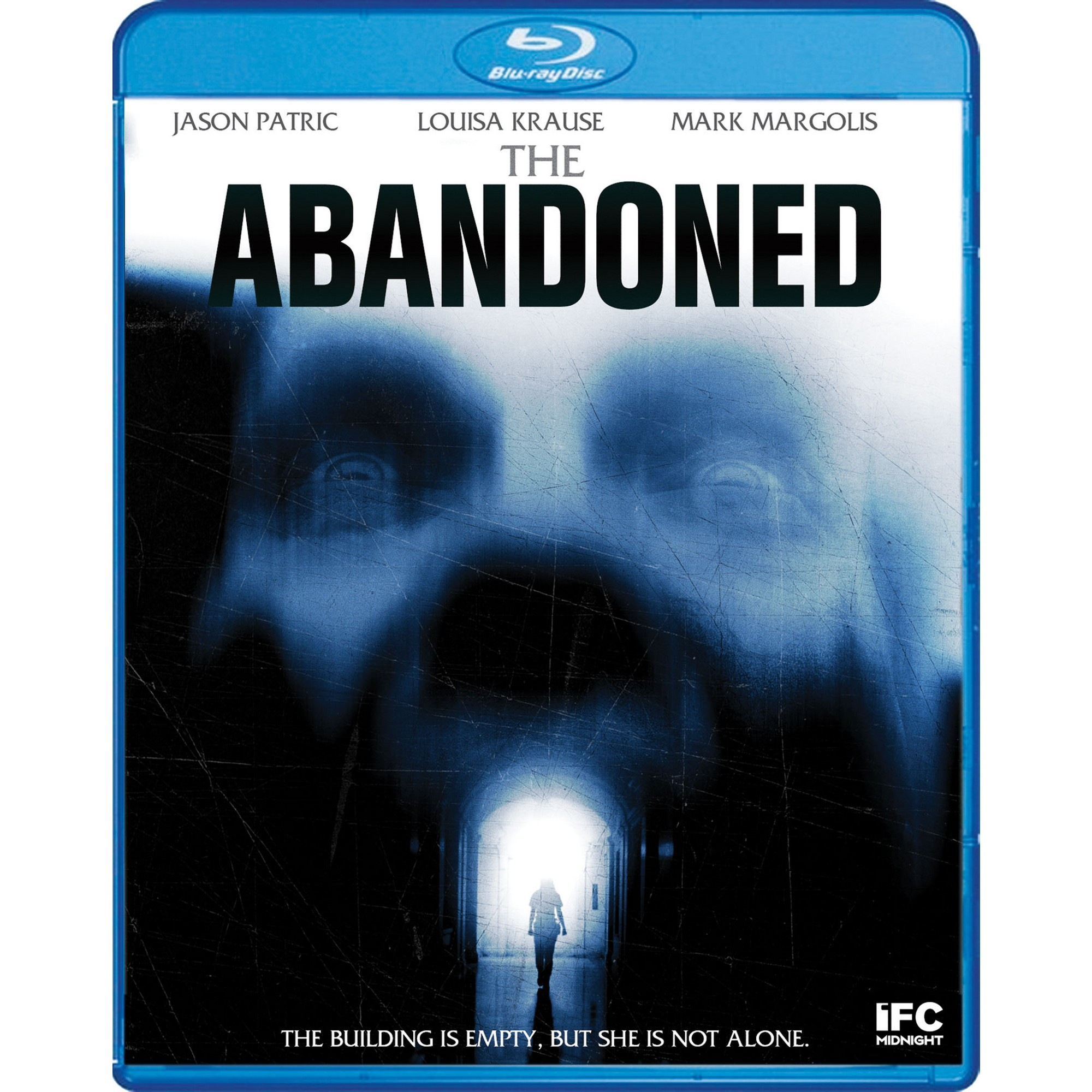 Abandoned (Blu-ray), Movies