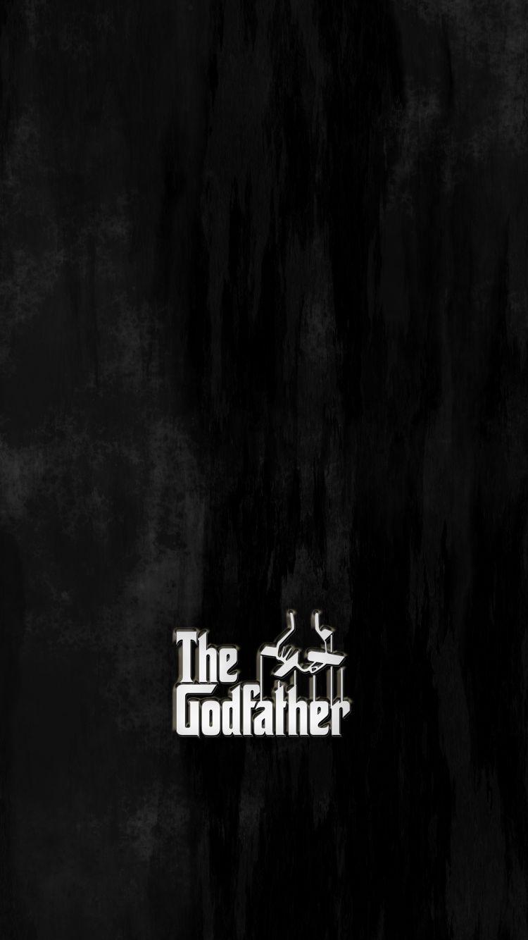The Godfather iPhone wallpapers Michael Corleone Vito Corleone