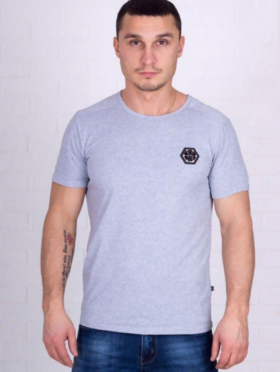 13fe7e6e35b0 Мужская футболка MFTDS-122 - купить в интернет-магазине Дом-покупок в Москве  за 1 900 руб. - фото, отзывы, характеристики