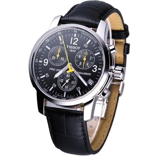 Часы Tissot PRC 200 в Балаково