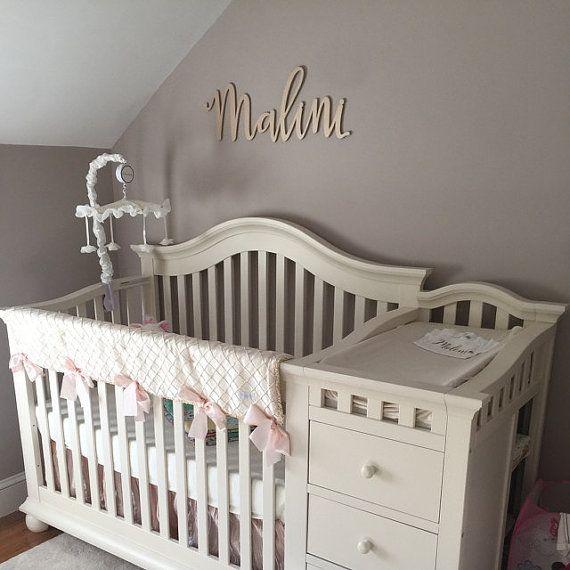 Kindergarten Namensschild Für Baby Schlafzimmer Wand Dekor