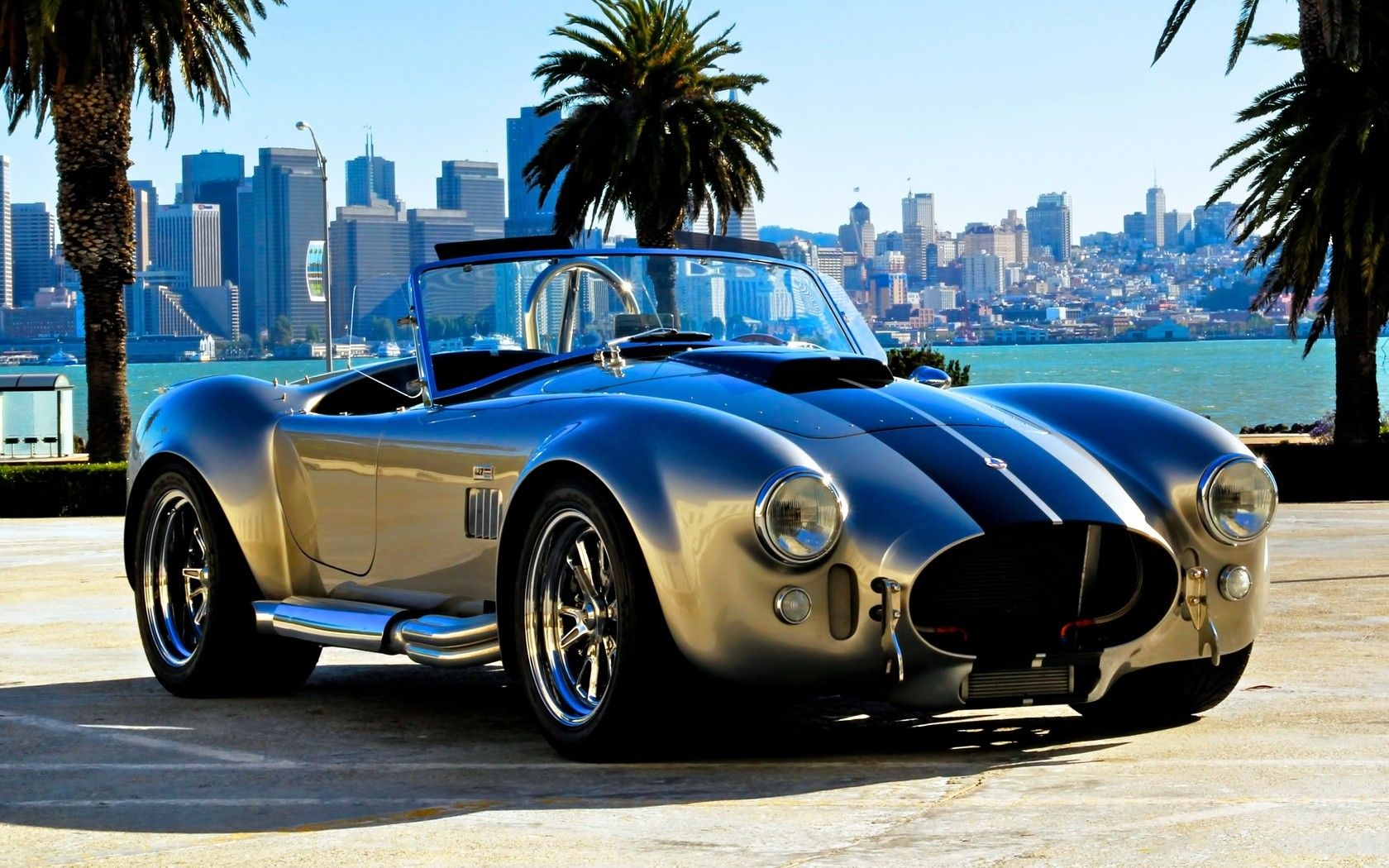old cars Ford Shelby Shelby Cobra classic cars - Wallpaper ...