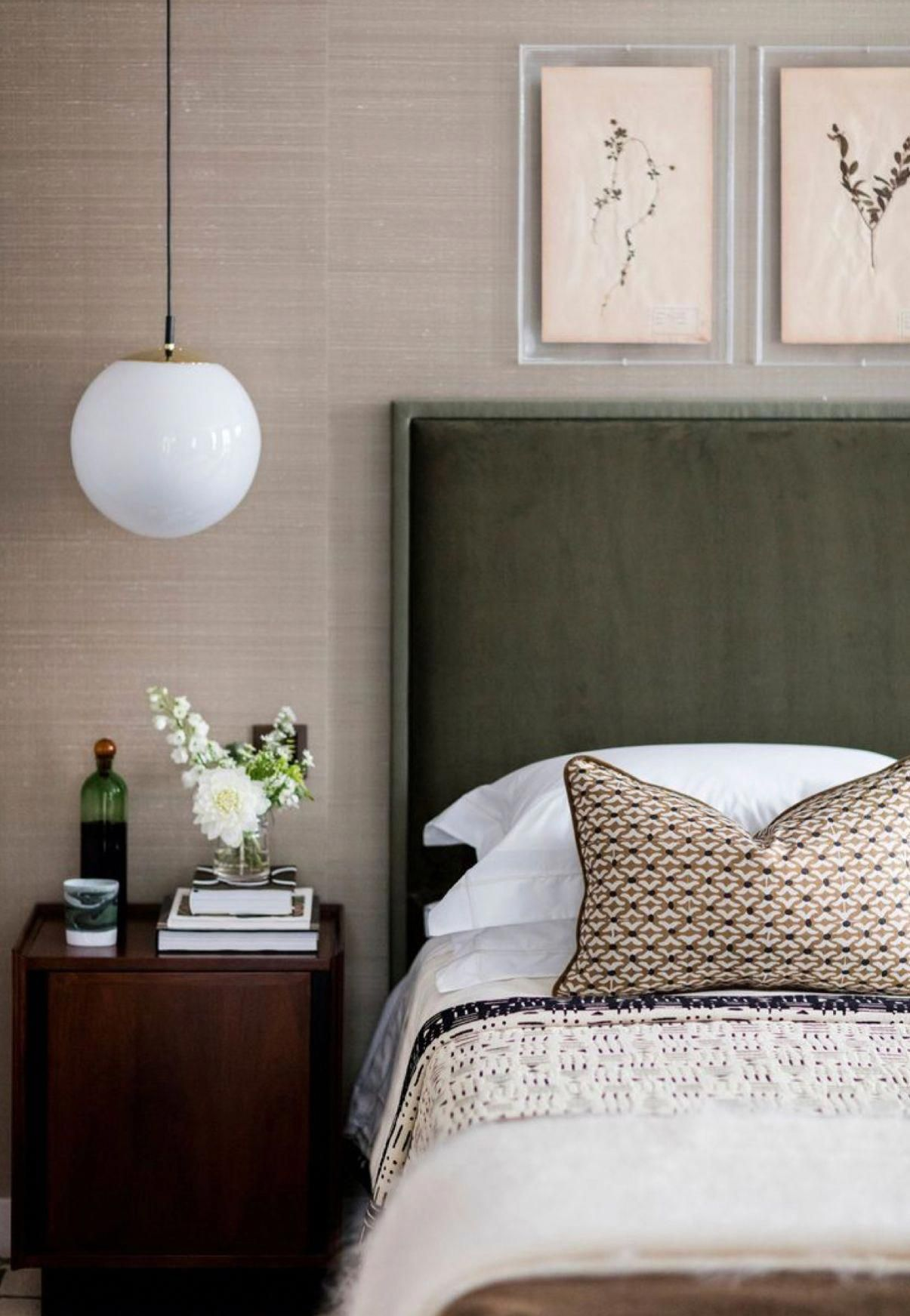 Your Organic Bedroom: Imagine The Feel And Look Of Your Bedroom Space-- Do You