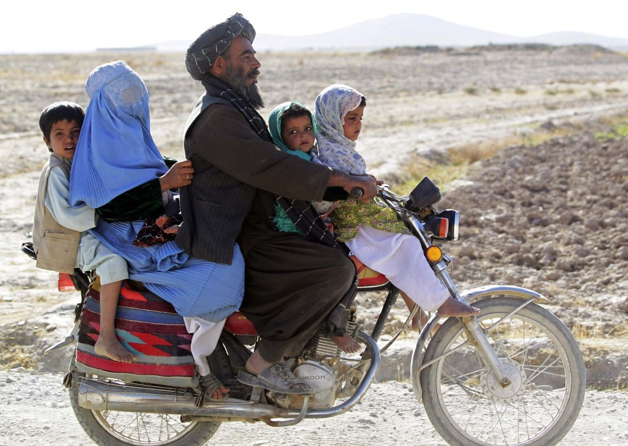 Image result for Woman's Burqa, Riding a Motorcycle, afghanistan, photos