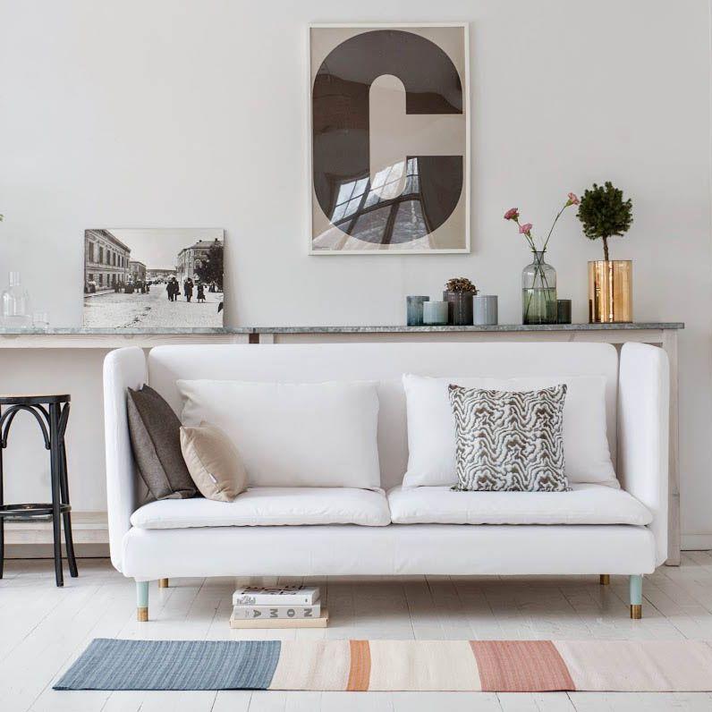 Découvrez l\u0027univers de Bemz Living room  Cozy reading corners - dekovorschlage wohnzimmer essbereich