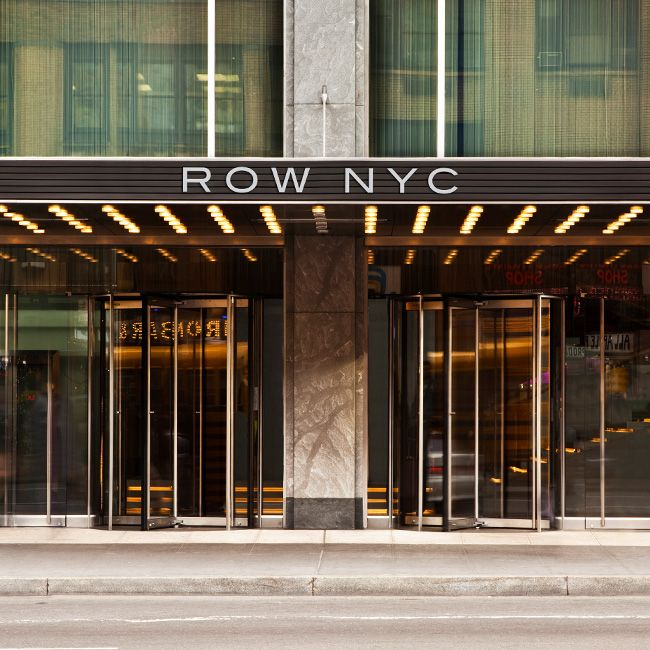 Row Hotel - Times Square