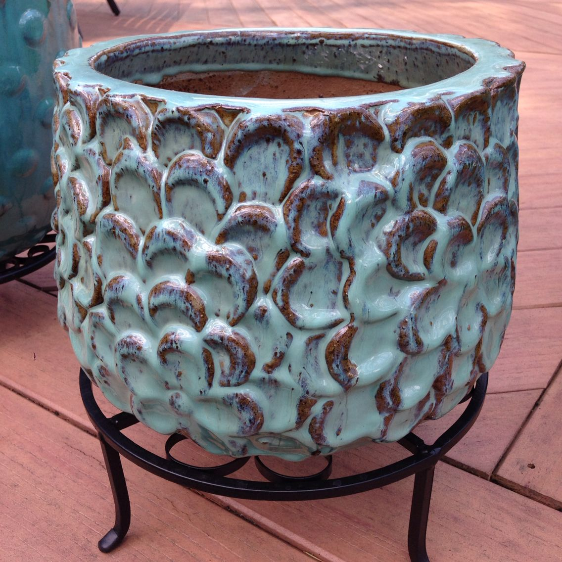 Nicole Miller Home Planter From Home Goods 16 99 Vasi