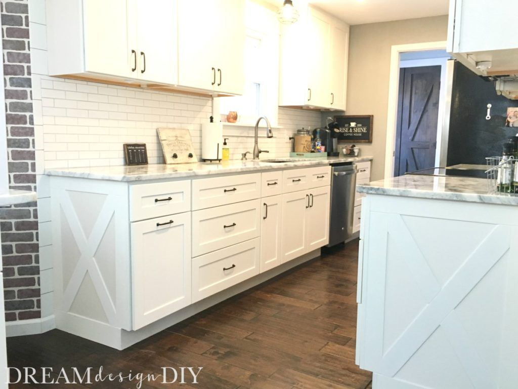 Adding Character To Your Kitchen Farmhouse Cabinet Trim Kitchen Cabinet Styles Building A Kitchen Farmhouse Kitchen Remodel