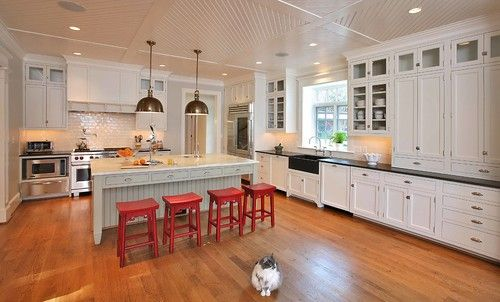 cogitatedesign, raleigh, nc. | kitchen cabinet design