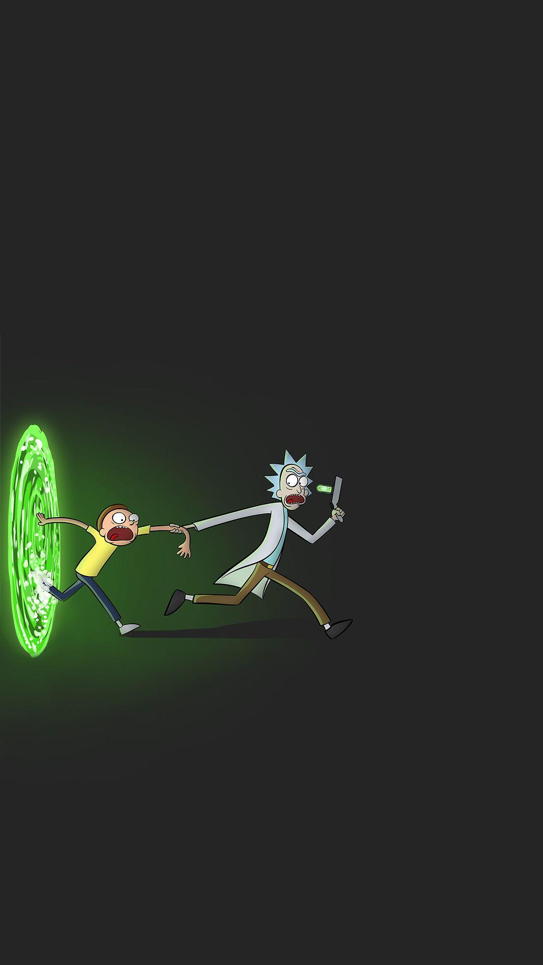 Rick Morty Rick And Morty Characters Rick And Morty Poster Rick I Morty