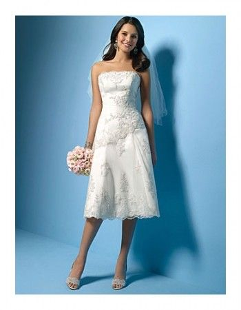 78 Best images about Beach Wedding Dresses on Pinterest  Knee ...
