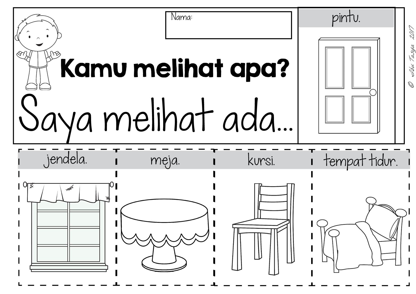 Pin Oleh Kiki Pratiwi Di Bahasa Indonesia