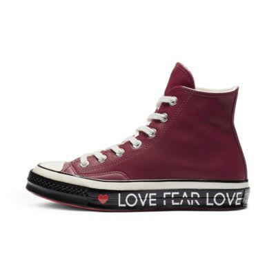 Find the Converse Chuck 70 Love Graphic High Top Women s Shoe at Nike.com.  Enjoy free shipping and returns with NikePlus. 999a0e910894