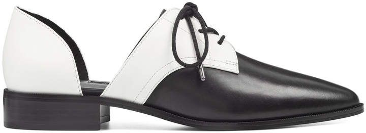4cae6c673d Nine West Watervelt Lace-Up Oxfords | Products | Oxford, Lace up ...