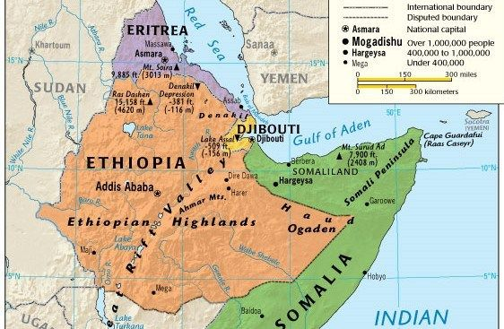mentary Ethiopia s unstable political landscape in unstable