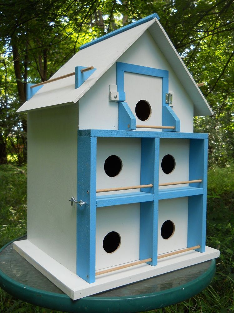 Purple Martin Houses For Sale