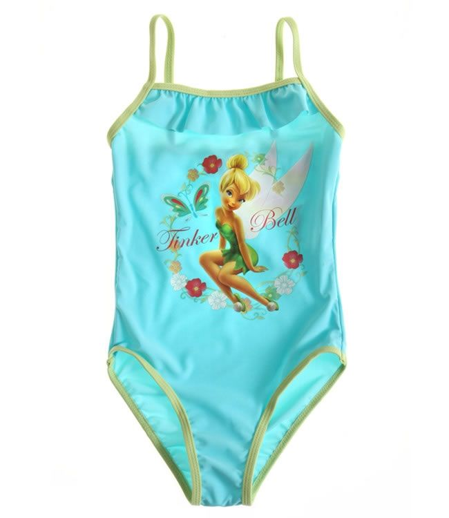 Elipcis   why pay more - Tinker Bell Swimsuit   Turquoise  , £9.95 (http://www.elipcis.com/tinker-bell-swimsuit-turquoise/)