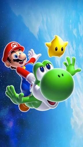 Resultado De Imagem Para Papel De Parede Pra Celular Mario Bros Desenhos Do Mario Desenho Pra Crianca Personagens De Videogame