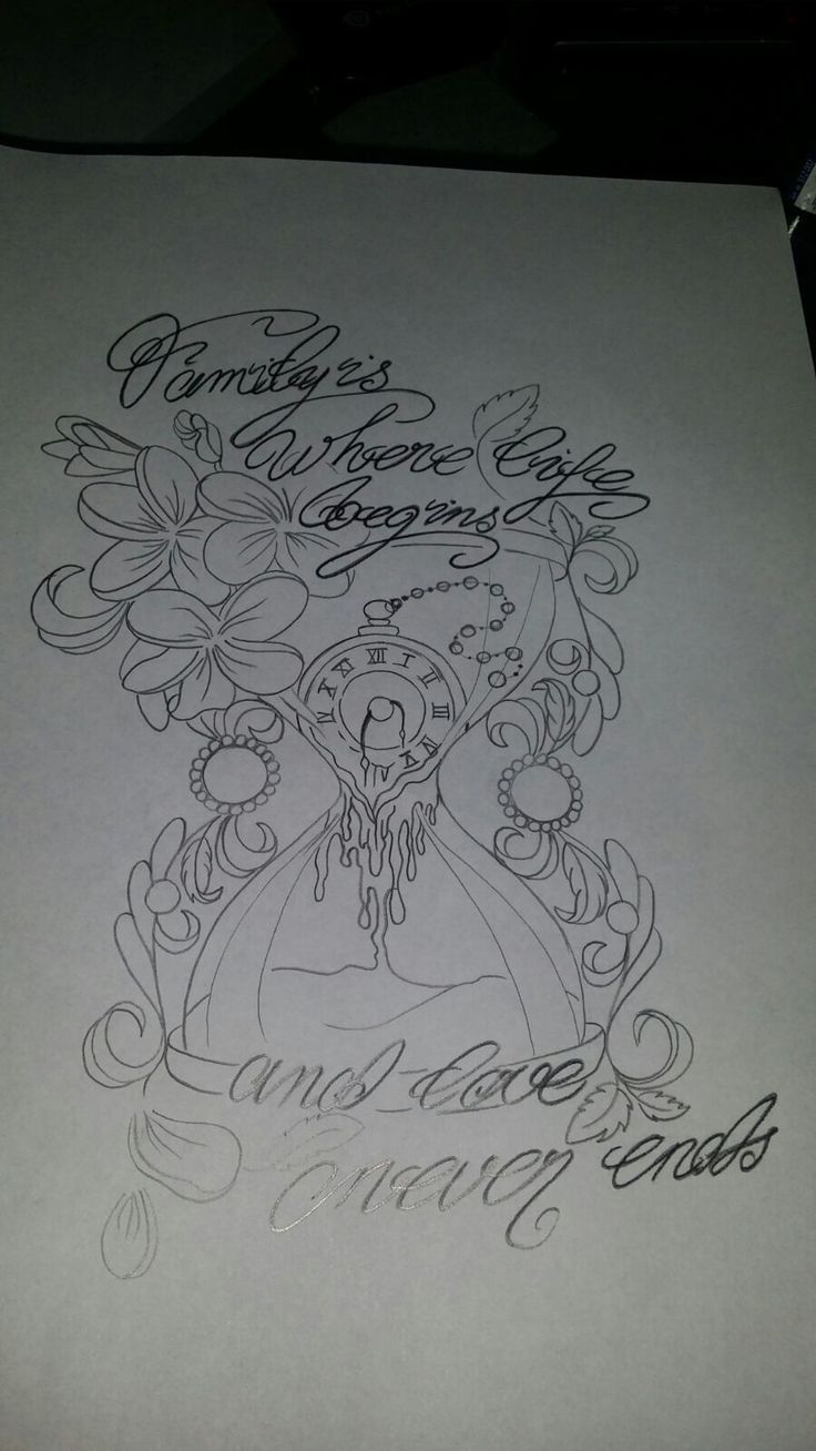 Daaacebabbag tattoo inspiration