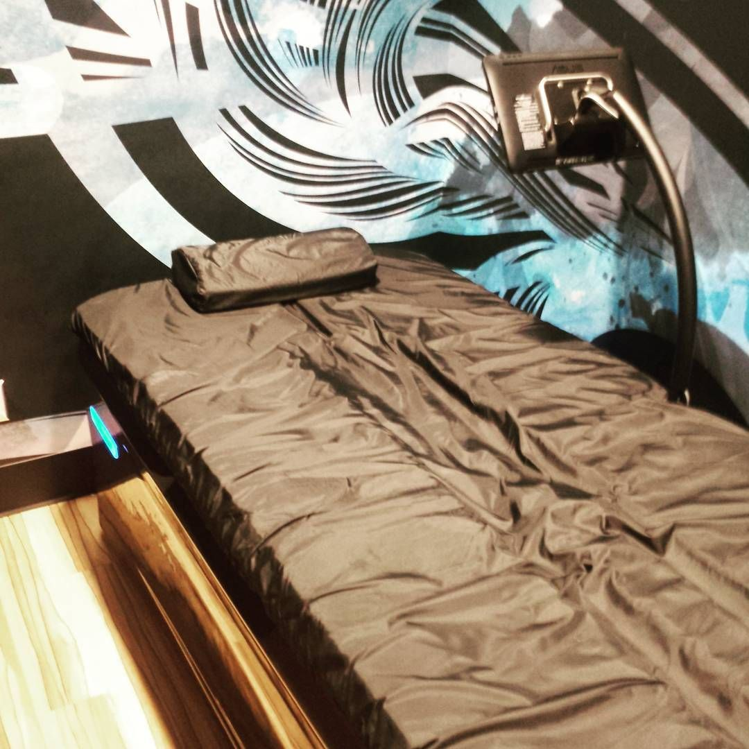 Fit For Less >> Pic Hydromassage Bed Like The Ones In Goodlife Fitness And