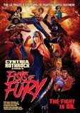 Fists of Fury [DVD]