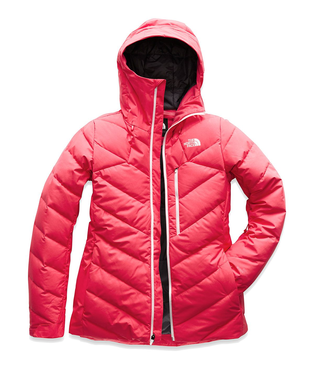 55486b9ea Women's Corefire Down Jacket in 2019 | Products | Down ski jacket ...