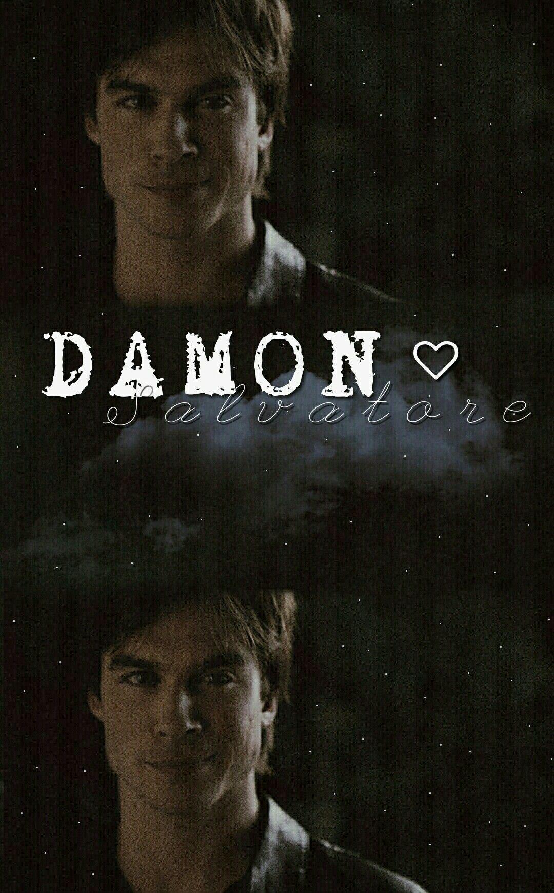 Odalysancona Damonsalvatore Dark Tumblr Wallpaper Damon Salvatore Vampire Diaries Vampire Diaries Quotes Vampire Diaries Poster