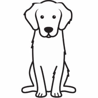 Perros Golden Retriever Dibujos Buscar Con Google Cartoon Dog Dogs Golden Retriever Golden Retriever