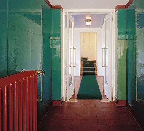 a loos villa m ller prague architecture pinterest int rieur couleurs et ambiance. Black Bedroom Furniture Sets. Home Design Ideas