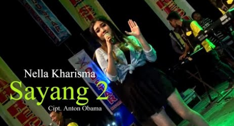 Lagu Sepesial Banyuwangi Nella Kharisma Youtube