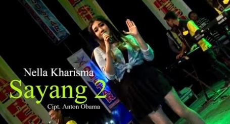Download Lagu Nella Kharisma Sayang2 Mp3 5 26mb Terbaru 2018