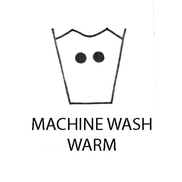What Do These Laundry Symbols Mean Laundry Care Symbols Symbols